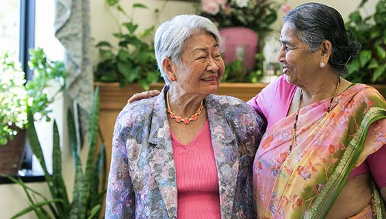 Critical need to address healthcare challenges facing senior citizens