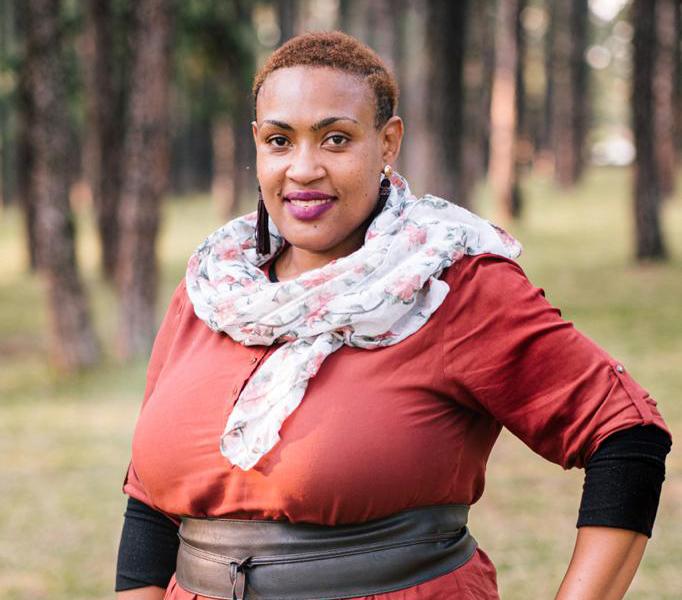 Jane Chikadaya