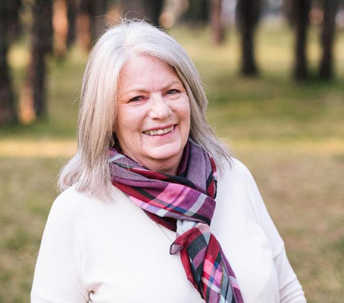 Janet Hallman