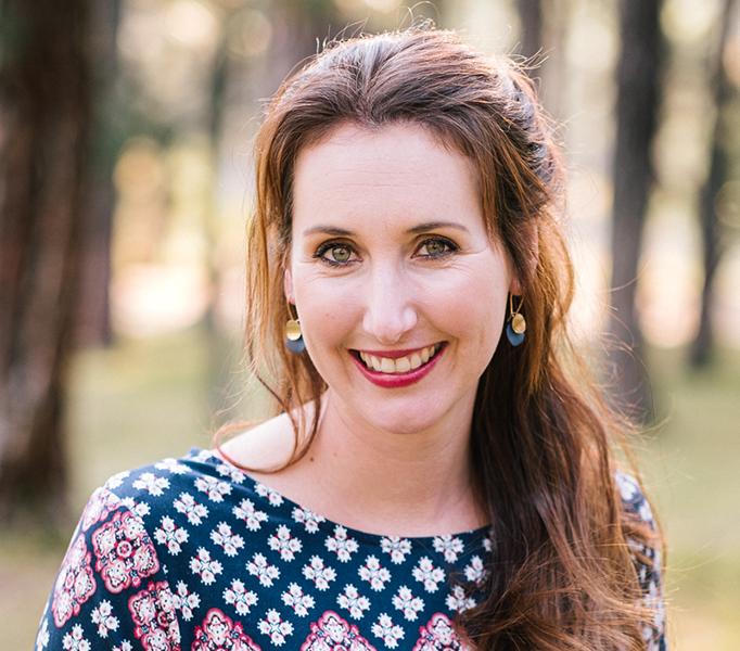 Lauren Marsden