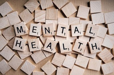 Clinical Psychologist advises on the importance of mental health during lockdown